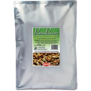 CIUPERCI PRONTO PORCINI TRIFOLATE  850 ml 1008